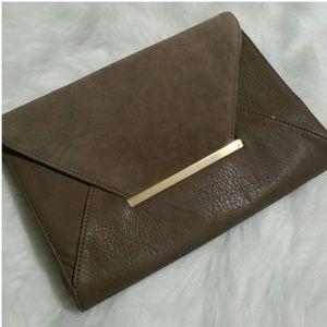 Aldo Envelope Clutch